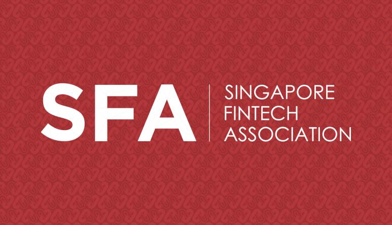 ASYX Recognition by the Singapore FinTech Association